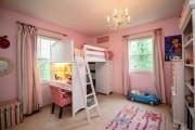 Фото 13 Детская двухъярусная кровать: как экономить полезное пространство для ребенка