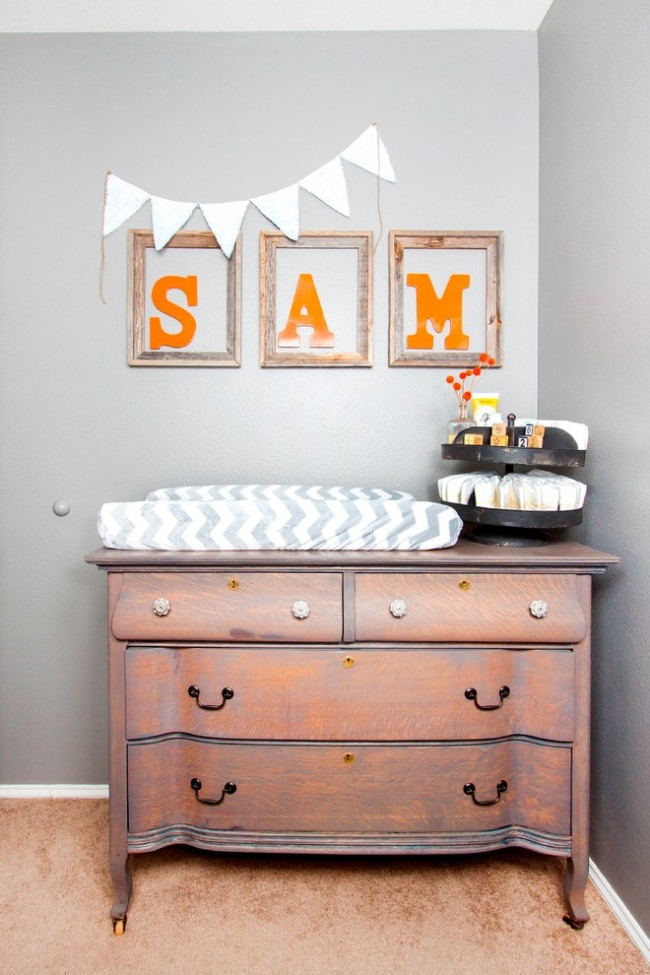Детская мебель из экологически чистых материалов