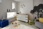 Фото 19 Комод с пеленальным столиком: как сделать нужную вещь стильной и обзор лучших дизайнерских предложений