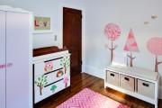 Фото 20 Комод с пеленальным столиком: как сделать нужную вещь стильной и обзор лучших дизайнерских предложений