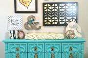 Фото 26 Комод с пеленальным столиком: как сделать нужную вещь стильной и обзор лучших дизайнерских предложений
