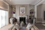 Фото 38 Дизайн штор для гостиной: 100 самых стильных и свежих трендов