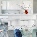 Дизайн кухни-студии: 85 лучших реализаций и тонкости студийной планировки фото