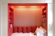 Фото 4 Дизайн маленькой спальни: правила декора и 40+ универсальных интерьерных решений