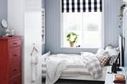 Фото 6 Дизайн маленькой спальни: правила декора и 40+ универсальных интерьерных решений