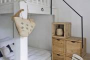 Фото 9 Дизайн маленькой спальни: правила декора и 40+ универсальных интерьерных решений
