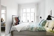 Фото 10 Дизайн маленькой спальни: правила декора и 40+ универсальных интерьерных решений