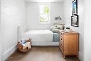 Фото 11 Дизайн маленькой спальни: правила декора и 40+ универсальных интерьерных решений
