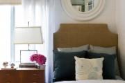 Фото 18 Дизайн маленькой спальни: правила декора и 40+ универсальных интерьерных решений