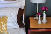 Фото 22 Дизайн маленькой спальни: правила декора и 40+ универсальных интерьерных решений