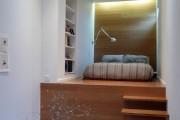 Фото 26 Дизайн маленькой спальни: правила декора и 40+ универсальных интерьерных решений