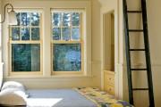 Фото 29 Дизайн маленькой спальни: правила декора и 40+ универсальных интерьерных решений