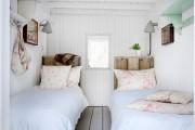 Фото 32 Дизайн маленькой спальни: правила декора и 40+ универсальных интерьерных решений