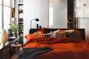 Фото 33 Дизайн маленькой спальни: правила декора и 40+ универсальных интерьерных решений