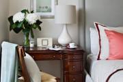 Фото 37 Дизайн маленькой спальни: правила декора и 40+ универсальных интерьерных решений