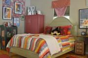 Фото 39 Дизайн маленькой спальни: правила декора и 40+ универсальных интерьерных решений