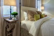 Фото 41 Дизайн маленькой спальни: правила декора и 40+ универсальных интерьерных решений