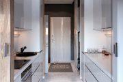 Фото 34 Дизайн квартиры-студии: 80 трендов для создания современного и мультифункционального интерьера