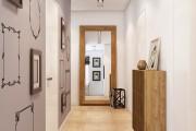 Фото 21 Дизайн узкого коридора: как расширить пространство и обзор лучших примеров оформления