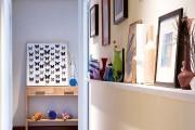 Фото 4 Дизайн узкого коридора: как расширить пространство и обзор лучших примеров оформления