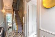 Фото 7 Дизайн узкого коридора: как расширить пространство и обзор лучших примеров оформления