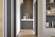 Фото 30 Дизайн узкого коридора: как расширить пространство и обзор лучших примеров оформления