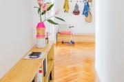 Фото 5 Дизайн узкого коридора: как расширить пространство и обзор лучших примеров оформления