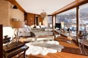 Фото 5 Дома в стиле шале: 55 лучших воплощений эстетики Альп в интерьере