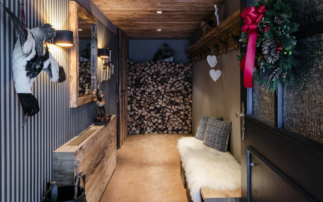 Дома в стиле шале: 55 лучших фото Альп в интерьере