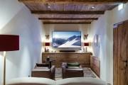 Фото 10 Дома в стиле шале: 55 лучших воплощений эстетики Альп в интерьере