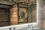 Фото 13 Дома в стиле шале: 55 лучших воплощений эстетики Альп в интерьере