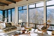 Фото 24 Дома в стиле шале: 55 лучших воплощений эстетики Альп в интерьере