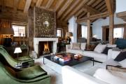 Фото 31 Дома в стиле шале: 55 лучших воплощений эстетики Альп в интерьере