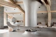 Фото 28 Дома в стиле шале: 55 лучших воплощений эстетики Альп в интерьере