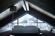 Фото 29 Дома в стиле шале: 55 лучших воплощений эстетики Альп в интерьере