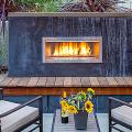 Дизайн двора частного дома: создаем уютное и функциональное пространство своими руками фото