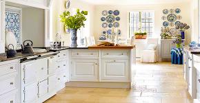Интерьер кухни в частном доме: как создать эстетичное и комфортное пространство фото