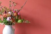 Фото 2 Коралловый цвет в интерьере: 70 теплых и гармоничных сочетаний для дома