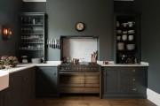 Фото 3 Оформление кухни: обзор модных трендов 2018 года и 100+ избранных дизайнерских интерьеров