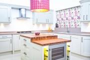 Фото 30 Оформление кухни: 100+ восхитительных фотоидей, которые вдохнут жизнь в старую кухню!