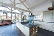 Фото 19 Оформление кухни: 100+ восхитительных фотоидей, которые вдохнут жизнь в старую кухню!