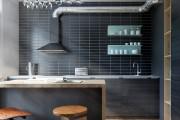 Фото 20 Оформление кухни: обзор модных трендов года и 60 избранных интерьеров
