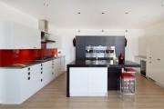 Фото 23 Оформление кухни: 100+ восхитительных фотоидей, которые вдохнут жизнь в старую кухню!