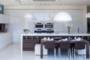 Фото 25 Оформление кухни: обзор модных трендов года и 60 избранных интерьеров
