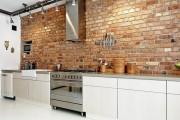 Фото 28 Оформление кухни: 100+ восхитительных фотоидей, которые вдохнут жизнь в старую кухню!