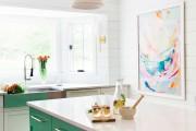 Фото 29 Оформление кухни: 100+ восхитительных фотоидей, которые вдохнут жизнь в старую кухню!