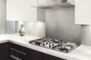 Фото 10 Кухня венге: эстетика аристократизма и обзор модных дизайнерских тенденций