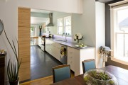 Фото 2 Кухня в стиле модерн: дизайн, подбор декора и 45 самых актуальных идей для дома
