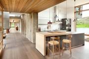 Фото 5 Кухня в стиле модерн: дизайн, подбор декора и 45 самых актуальных идей для дома
