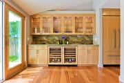 Фото 7 Кухня в стиле модерн: дизайн, подбор декора и 45 самых актуальных идей для дома